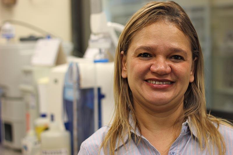 Andrea Souza Lima