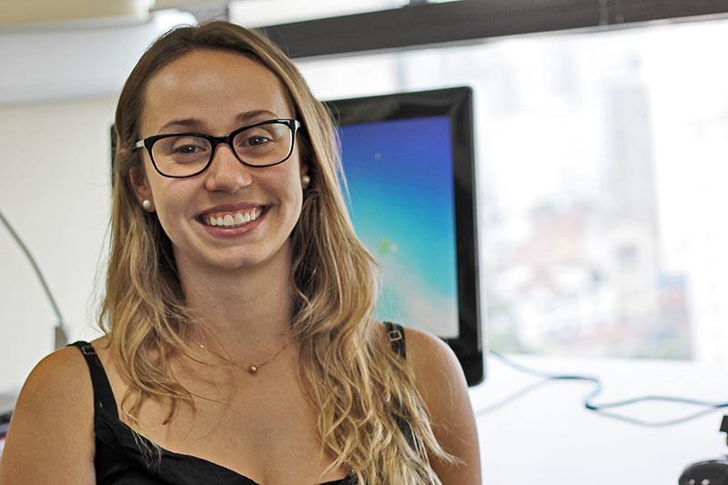 Camila Bonin Pinto
