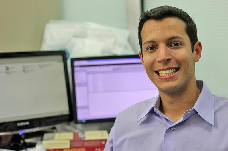 Paulo Caleb Junior de Lima Santos