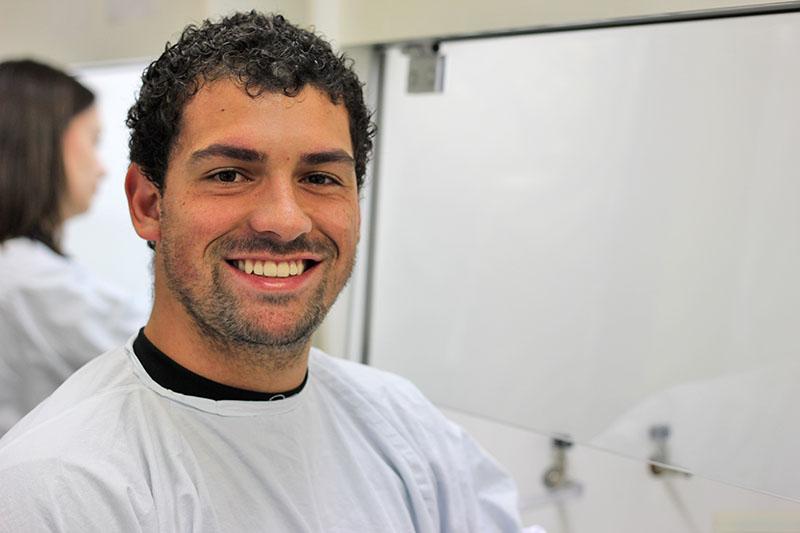 Fabio Augusto Leonessa Alves