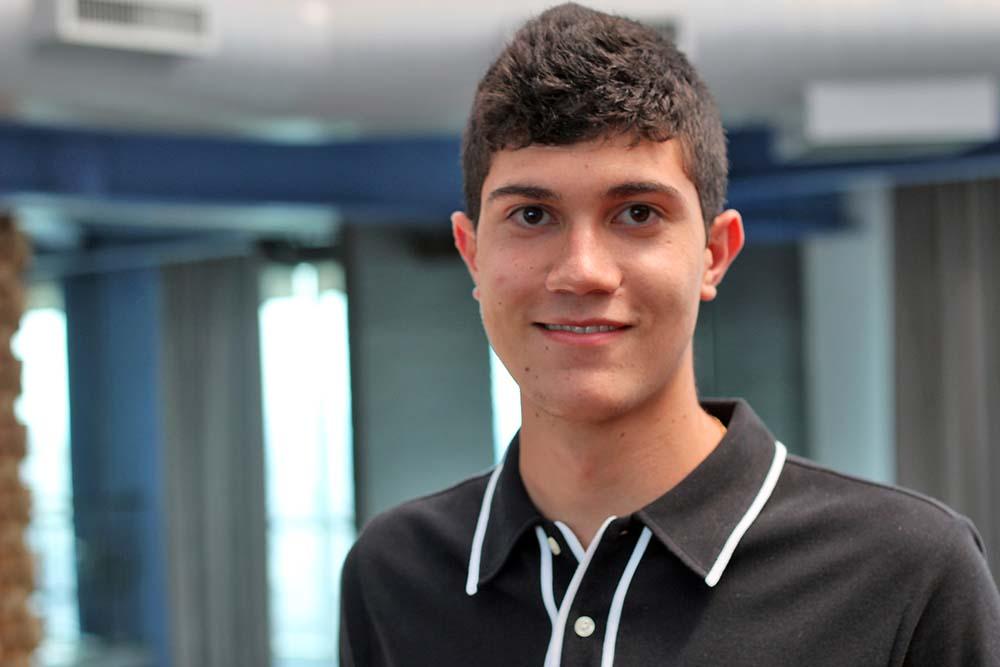 Gabriel Alves Ferra