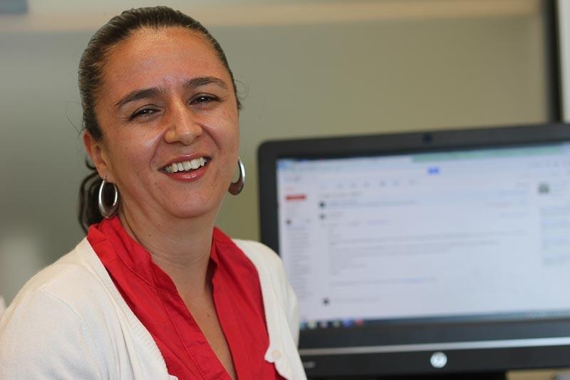 Luz Marina Gómez
