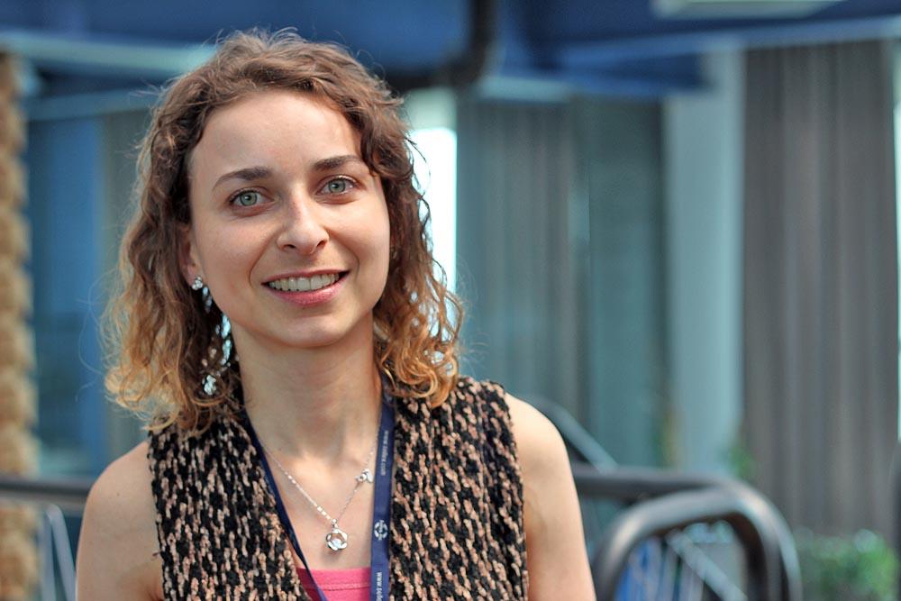 Lygia Peres Lima