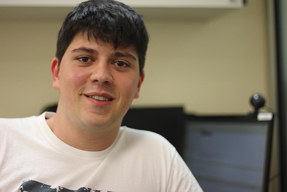 Rafael Carvalho Cunha
