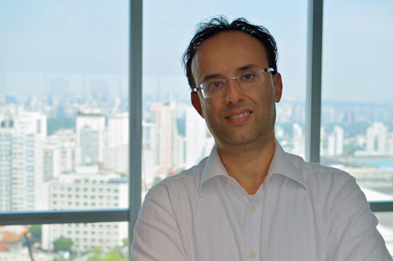 Alexandre da Costa Pereira