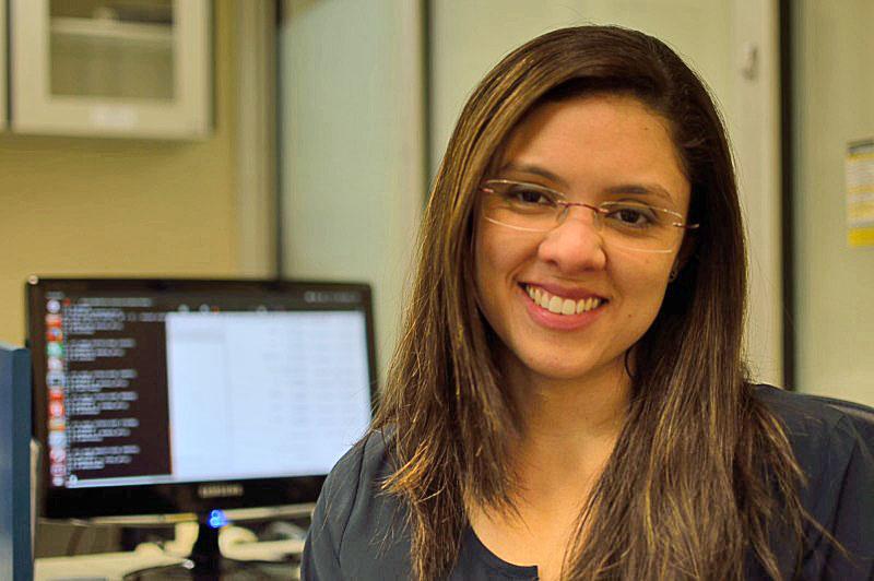 Márcia Costa dos Santos
