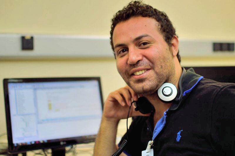 Sameh Alhosni