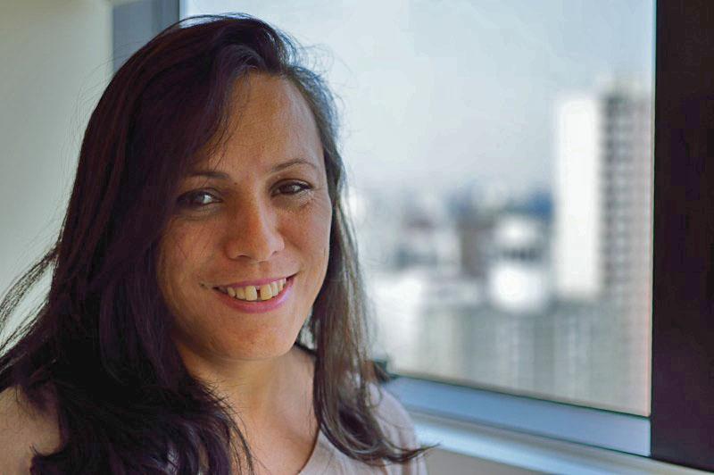Silvana Aparecida Campos Salles