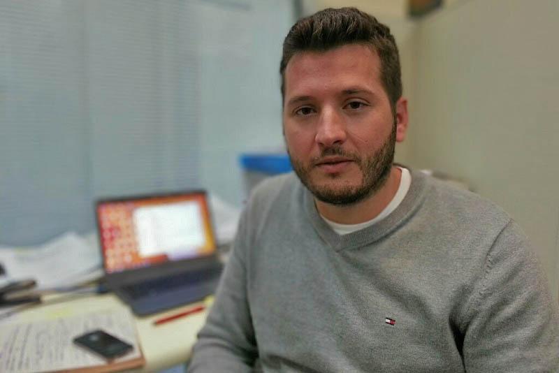 Alessandro Betito