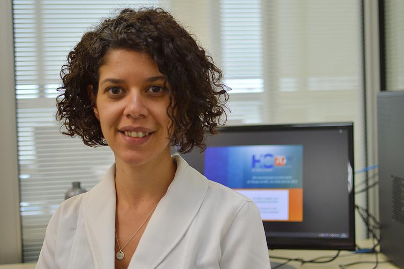 Carolina Mancini Vall Bastos