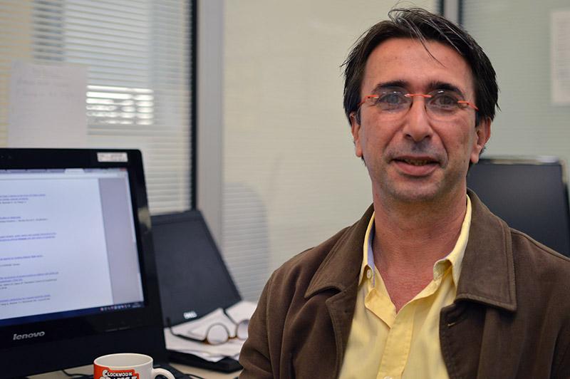 André Brooking Negrão