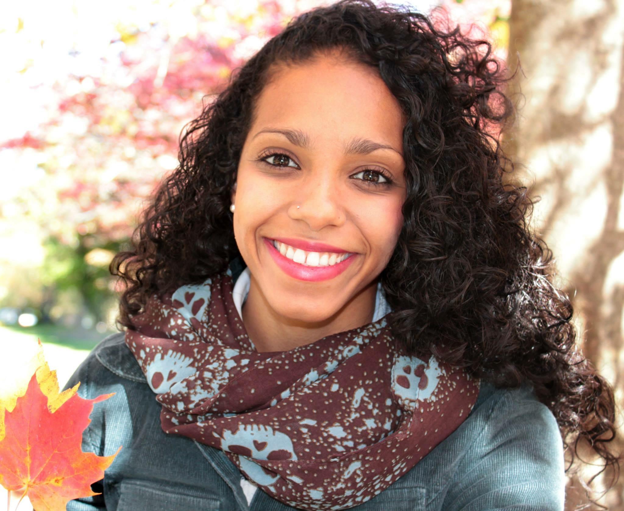 Letícia Camargo Tavares